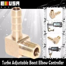 Turbocharger Adjustable Boost Elbow for HX35 HX40 HY35 Diesol Turbo
