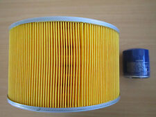 AIR FILTER AND OIL FILTER FOR TOYOTA LANDCRUISER UZJ100 V8 4.7 PETROL LX470