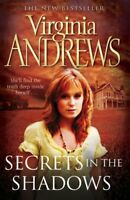 Secrets in the Shadows (Secrets 2) By Virginia Andrews