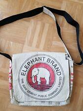 Elephant Brand Tasche upcycling