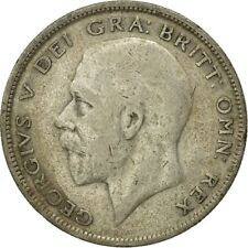 [#544057] Coin, Great Britain, George V, 1/2 Crown, 1931, VF(20-25), Silver