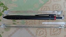 Rotring Quattro multipen Axtension data  Bleistift 0,5 Farbe : schwarz