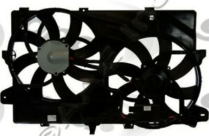 Engine Cooling Fan Assembly Global 2811654