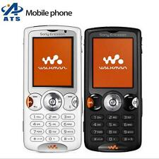 Original Sony Ericsson W810 W810i Mobile Phone 2MP Camera Bluetooth FM MP3