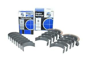 VOLVO ACL Main Bearings for  Volvo 4, 1780-1990-2127-2316cc,  1962-85 5M2742-STD