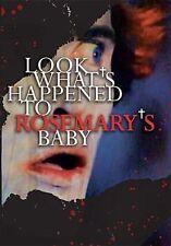 Look What's Happened to Rosemary's (Yoshinari Anan) - Region Free DVD - Sealed