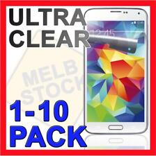 Ultra Clear Screen Protector Film Guard Cover Case for Samsung Galaxy S3 S4 S5