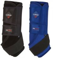 LeMieux ULTRA SUPPORT BOOTS Sports Medicine Dressage Schooling Turnout Wraps NEW