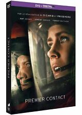 DVD *** PREMIER CONTACT *** ( Neuf sous blister )