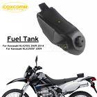 Enduro Fuel Gas Tank Plastic For Kawasaki KLX250 D-Tracker X 250 KLX 250 S/SF/X