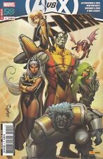 X-MEN N° 9 Marvel France 3ème série PANINI comics