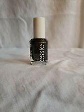 Essie Nail Polish, Glossy Shine Finish, 712 Tribal Text Styles, 0.46 fl oz