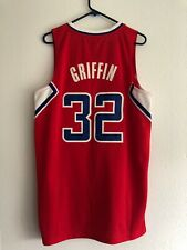 Adidas Swingman BLAKE GRIFFIN Los Angeles Clippers Jersey - Sz Small