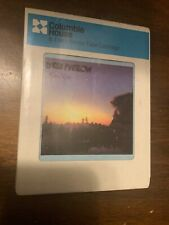 BARRY MANILOW EVEN NOW - 8 TRACK TAPE  - FREE S/H -(M1)