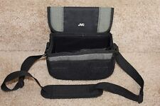 Pouch JVC Carrying Case Multi Padded Compact Premium Travel Camcorder Bag Stash