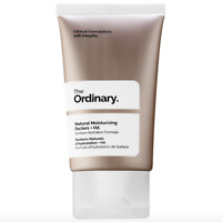 THE ORDINARY Natural Moisturizing Factors + HA Full Size 30ml/ 1oz NIB