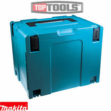 Makita 821552-6 MakPac Type 4 Stacking Connector Case 396mm x 296mm x 315mm