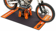 NEW OEM KTM PIT WORK MAT FLOOR MAT 5.25' X 3.28' SX XC EXC MINI XCW 78012006000