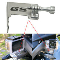 Action Cam Gopro Rollei&Compatible Mount Bracket For BMW R1200GS R1250GS LC