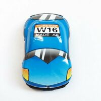 Cartoon Mini Vehicle Car Pull-back Style Educational Toy for Kid VP