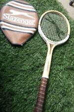 Slazenger Vintage wooden Tennis Racket in Very good Condition