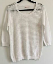 Jeanswest Cotton Thin Knit Jumpers & Cardigans for Women