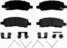 Disc Brake Pad Set-OEF3 Ceramic Rear Autopart Intl fits 13-16 Dodge Dart
