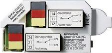Gira Relaismodul RWM Dual VdS Rauchmelder 234000