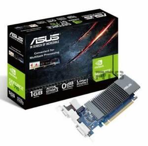 Asus GT710-SL-1GD5-BRK Graphics Card GDDR5