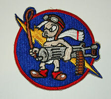352nd US Army Air Force 487th Squadron Bomb Fighter Patch New NOS 1960s?