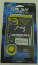 Star Trek Attack Wing: Gorn Raider Card Expansion Pack WZK72948