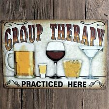 Vintage Signs Beer Metal Plate Painting Wall Poster Decor for Home Bar Poster EM