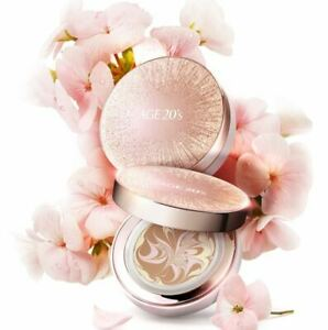 """AGE 20""""S: ESSENCE COVER PACT LX* Cushion Foundation"""