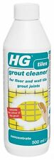HG Grout Cleaner Concentrate 500ml
