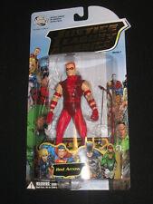 RED ARROW JLA DC DIRECT action figure Brad Meltzer Justice League of America JLU