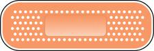 elastoplast sticker vw saxo corsa pug  drift clio euro 170mm wide