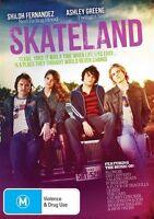 Skateland DVD - New/Sealed Region 4 DVD