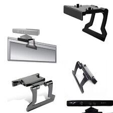 TV Wandhalterung Clip-Halter-Ständer-Gerüst Für Microsoft Xbox360  Kinect Sensor