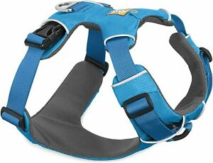 New! Ruffwear Front Range Dog Harness For Everyday Adventure Multi Colors & Sz