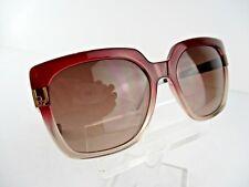 NEW  LIU JO JL 669SR (605) Red / Rose 57 x 18 135 mm Eyeglass Frame Sunglass