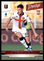 2019-20 Chronicles Soccer Prestige Base #226 Andrea Pinamonti - Genoa CFC