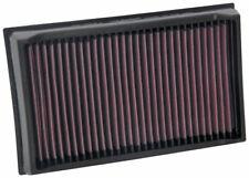 K&N Replacement Panel Air Filter for Volkswagen Golf / Jetta # 33-5084