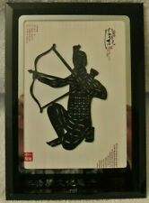 CHINESE SHADOW PLAY ARCHER