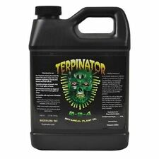 Rhizoflora Terpinator 1 L - botanical plant oil increase aroma potency additive