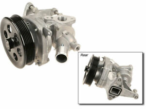 For 2014-2017 Cadillac CTS Water Pump AC Delco 49312GK 2015 2016