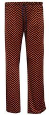 New Womens Ladies Plus size Leopard Print Stretch Palazzo Trousers Pants 12- 26