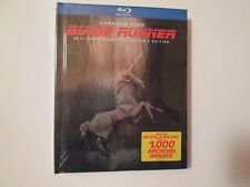 Blade Runner - The Final Cut (Blu-ray/DVD, 2012, 3-Disc Set, 30th An.) OOP