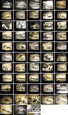 16mm Film-USA Calgary Cowboys-Rodeo-Kunstreiten-Sport um 1950-Castle Films