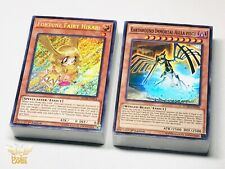 Yugioh 5D's! Complete Carly Deck! ALL Fortune Fairies + Earthbound Immortal!