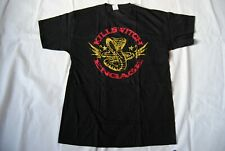 Killswitch Engage Cobra Kai T Shirt Neuf Official Incarnate Désarmement &